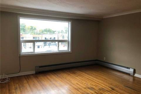 Property for rent at 1718 Lakeshore Rd Unit Upper Mississauga Ontario - MLS: W4649794