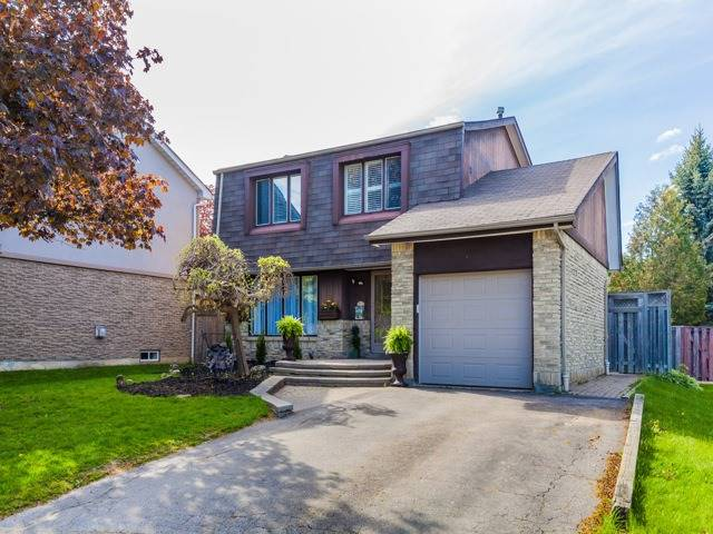 Removed: Upper - 1731 Shadybrook Drive, Pickering, ON - Removed on 2017-09-14 05:50:58