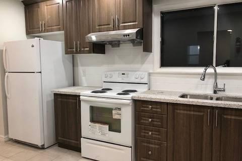 Townhouse for rent at 175 Archdekin Dr Unit Upper Brampton Ontario - MLS: W4542598