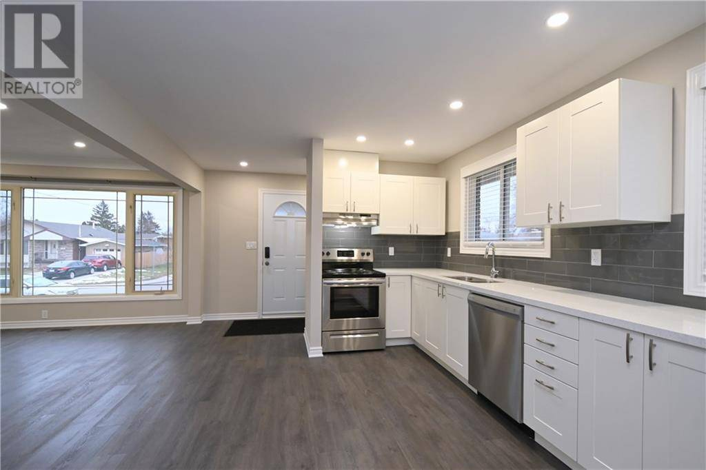 House for rent at 18 Greeningdon Dr Unit Upper Hamilton Ontario - MLS: 30789598