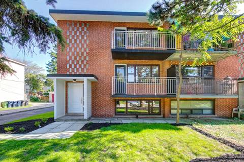 Townhouse for rent at 19 Charlemagne Dr Unit Upper Toronto Ontario - MLS: C4590728
