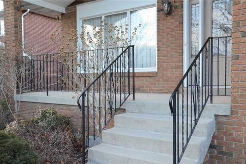 House for rent at 193 Antigua Rd Unit Upper Mississauga Ontario - MLS: W4358492