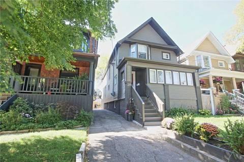 House for rent at 20 Herbert Ave Unit Upper Toronto Ontario - MLS: E4567483