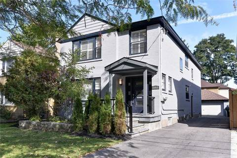Townhouse for rent at 207 Bayview Heights Dr Unit Upper Toronto Ontario - MLS: C4606538