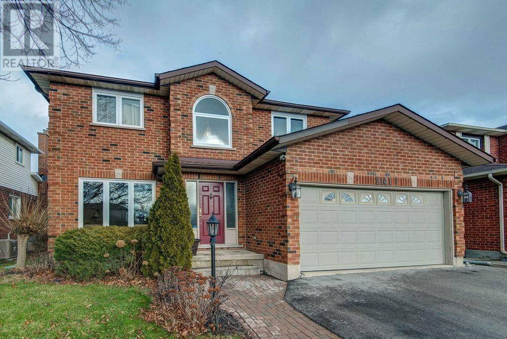 House for rent at 2141 Cleaver Ave Unit Upper Burlington Ontario - MLS: 30796683