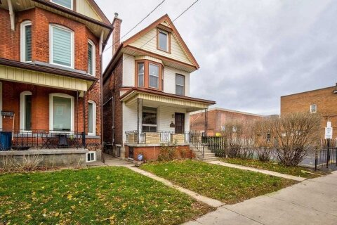 House for rent at 219 Wentworth St Unit Upper Hamilton Ontario - MLS: X5088479