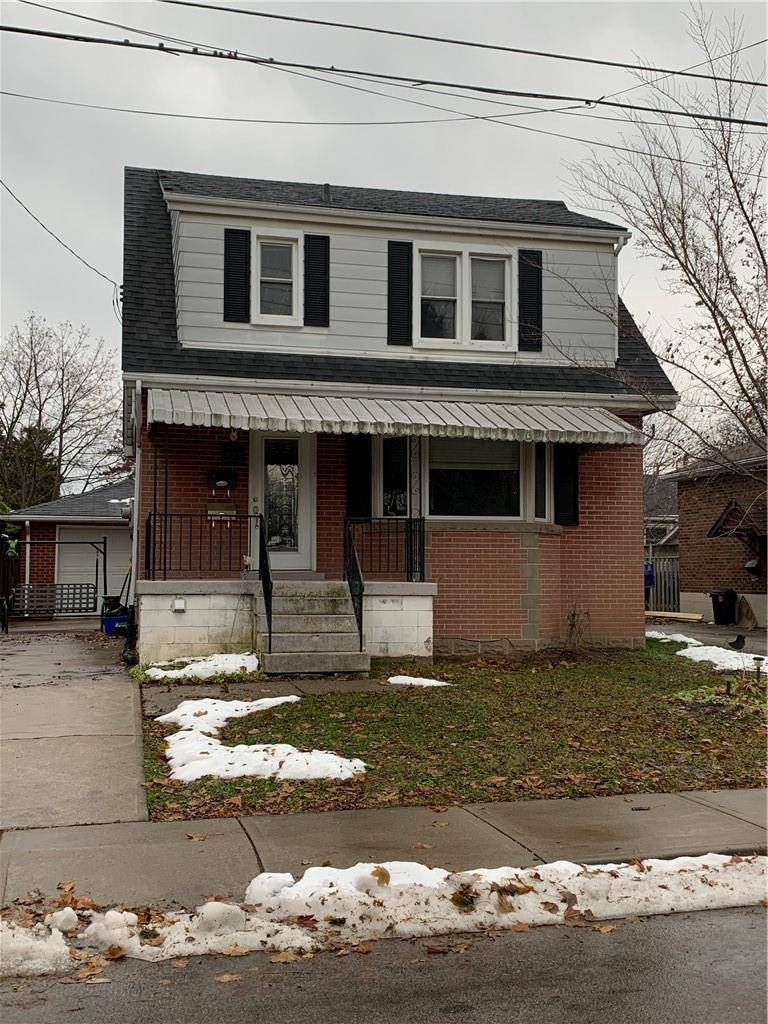 House for rent at 225 14th St East Unit Upper Hamilton Ontario - MLS: H4068417