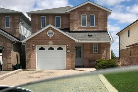 House for rent at 225 Walker Ave Unit Upper Bradford West Gwillimbury Ontario - MLS: N4792729