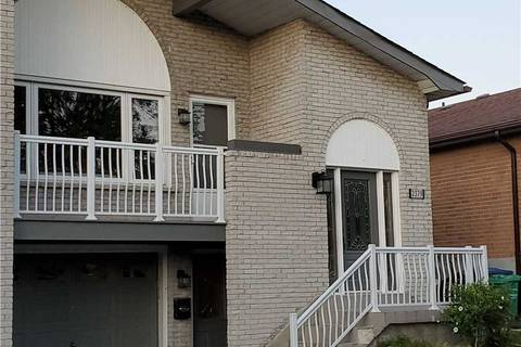 Townhouse for rent at 2379 Culver Wy Unit Upper Mississauga Ontario - MLS: W4569051