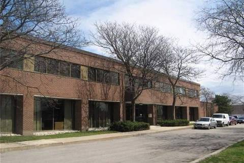 Commercial property for lease at 2475 Tedlo St Apartment Upper Mississauga Ontario - MLS: W4731522