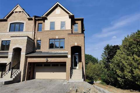 Townhouse for rent at 25 Mannar Dr Unit Upper Markham Ontario - MLS: N4782321