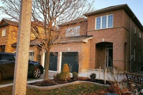 House for rent at 25 Sewells Ln Unit Upper Brampton Ontario - MLS: W4865583