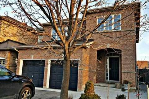 House for rent at 25 Sewells Ln Unit Upper Brampton Ontario - MLS: W4666811