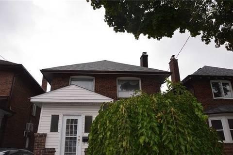 House for rent at 2518 Lake Shore Blvd Unit Upper Toronto Ontario - MLS: W4390890