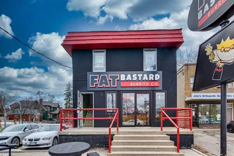 Commercial property for lease at 2538 Weston Rd Apartment Upper Toronto Ontario - MLS: W4678643
