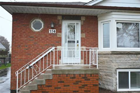 House for rent at 256 East 34th St Unit Upper Hamilton Ontario - MLS: X4624754