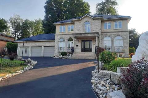 House for rent at 26 Havenridge Dr Unit Upper Toronto Ontario - MLS: W4844821