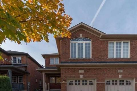 Townhouse for rent at 26 Vintage Gt Unit Upper Brampton Ontario - MLS: W4510600