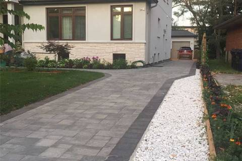 House for rent at 27 Almington St Unit Upper Toronto Ontario - MLS: C4643408