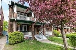 Townhouse for rent at 27 Hammersmith Ave Unit Upper Toronto Ontario - MLS: E4611651