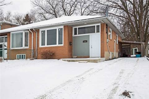 Townhouse for rent at 276 Penn Ave Unit Upper Newmarket Ontario - MLS: N4569002