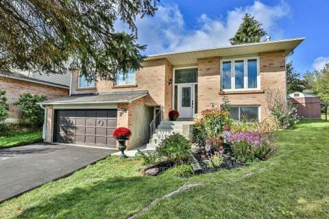 House for rent at 276 Plymouth Tr Unit Upper Newmarket Ontario - MLS: N4791099