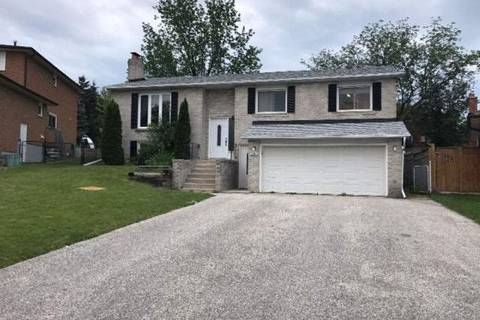 House for rent at 280 Plymouth Tr Unit Upper Newmarket Ontario - MLS: N4374713