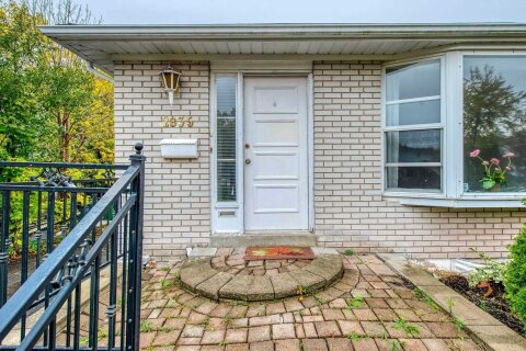 Townhouse for rent at 2835 Hollington Cres Unit (Upper) Mississauga Ontario - MLS: W4967177