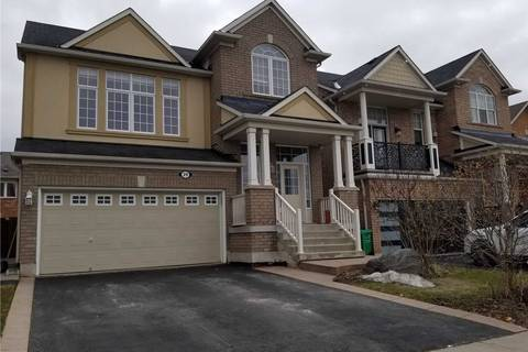 House for rent at 29 Degrassi Cove Circ Unit Upper Brampton Ontario - MLS: W4724149