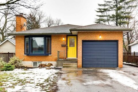 House for rent at 29 Guest St Unit Upper Brampton Ontario - MLS: W5066417