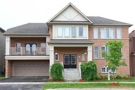 House for rent at 29 Seward Dr Unit Upper Ajax Ontario - MLS: E4821858