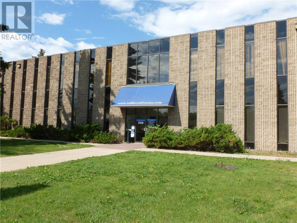 Commercial property for lease at 2950 Bremner Ave Apartment Upper Red Deer Alberta - MLS: ca0175919