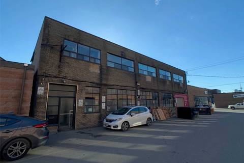 Commercial property for lease at 3 Carlaw Ave Apartment Upper Toronto Ontario - MLS: E4628231