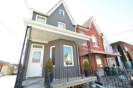 Townhouse for rent at 3 Rolyat St Unit Upper Toronto Ontario - MLS: C4966333