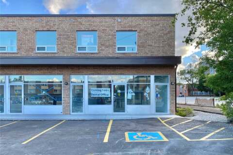 Commercial property for lease at 3070 Hurontario St Apartment (Upper) Mississauga Ontario - MLS: W4831307
