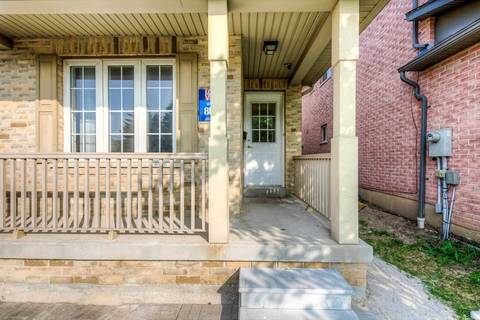 Townhouse for rent at 3150 Workman Dr Unit Upper Mississauga Ontario - MLS: W4513573
