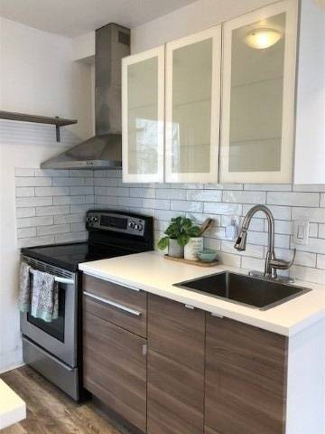Townhouse for rent at 317 Jones Ave Unit Upper Toronto Ontario - MLS: E4684443