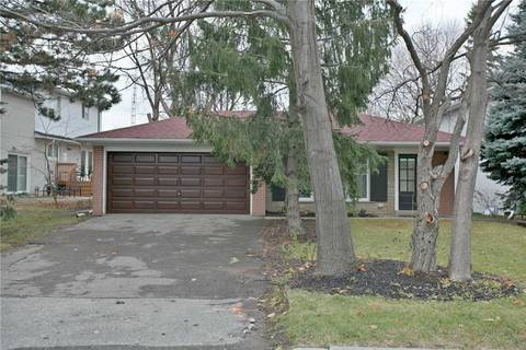 House for rent at 32 Hopperton Dr Unit Upper Toronto Ontario - MLS: C4700184