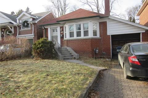 House for rent at 32 Southvale Dr Unit Upper Toronto Ontario - MLS: C4671633