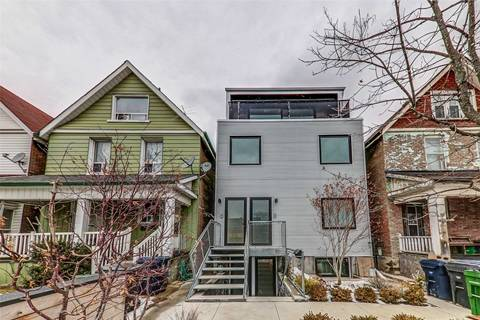 House for rent at 3212 Dundas St Unit Upper Toronto Ontario - MLS: W4403373