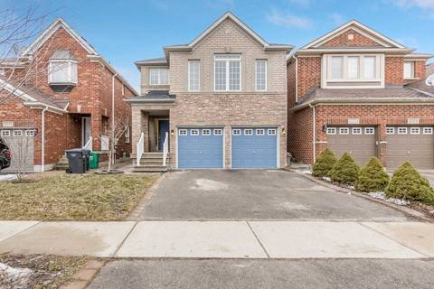 House for rent at 3269 Respond Rd Unit Upper Mississauga Ontario - MLS: W4710727
