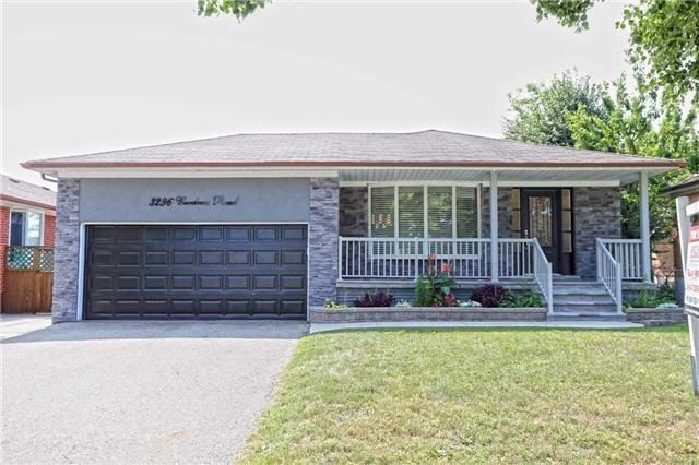 For Rent: 3296 Cardross Road, Mississauga, ON   3 Bed, 2 Bath House for $2,150. See 14 photos!