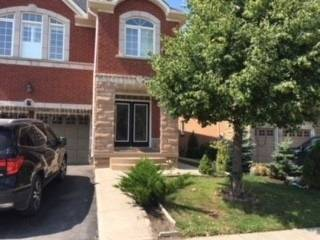House for rent at 34 Charger Ln Unit Upper Brampton Ontario - MLS: W4703013