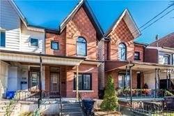 Townhouse for rent at 341 Manning Ave Unit Upper Toronto Ontario - MLS: C4582188
