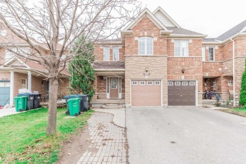 Townhouse for rent at 3434 Angel Pass Dr Unit Upper Mississauga Ontario - MLS: W5058318