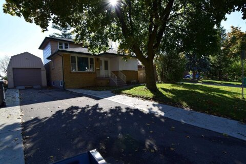 House for rent at 35 Cumberland Dr Unit Upper Brampton Ontario - MLS: W4985582