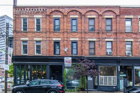 Commercial property for lease at 356 King St Apartment Upper Toronto Ontario - MLS: C4625178