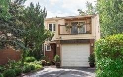 Townhouse for rent at 3576 Ash Row Cres Unit Upper Mississauga Ontario - MLS: W4675881