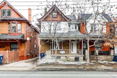House for rent at 359 Lansdowne Ave Unit Upper Toronto Ontario - MLS: C4853638