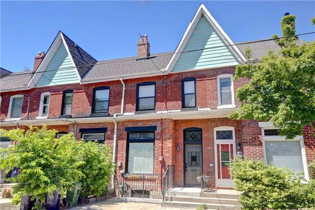 Removed: Upper - 36 Kennedy Avenue, Toronto, ON - Removed on 2018-07-04 15:24:08